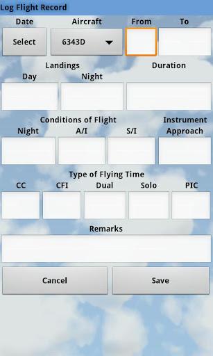 【免費交通運輸App】Pilot Log Pro-APP點子