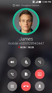 Как сделать звонящего на весь экран на айфоне 5s