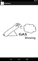 Screenshot of GASDrawing (Photo Editor)