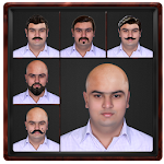 Face Hair Changer Men-Women 1.0 Apk