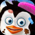 Game Penguin Village: Winter Island APK for Kindle