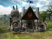 E3 2004: The Settlers: Heritage of Kings