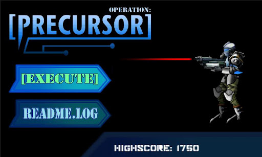 Operation: Precursor