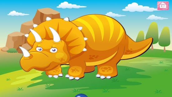 game dinopuzzle   childrens games apk for kindle fire