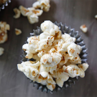 Butter Sauce For Popcorn Recipes