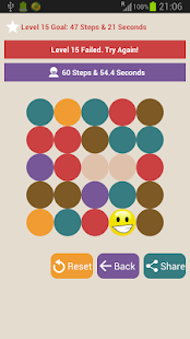 Match the Colors - screenshot