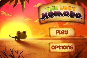Screenshot of The Lost Komodo