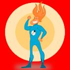 DC Comics Universe icon