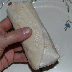 Burritos... Simple, Plain, Easy