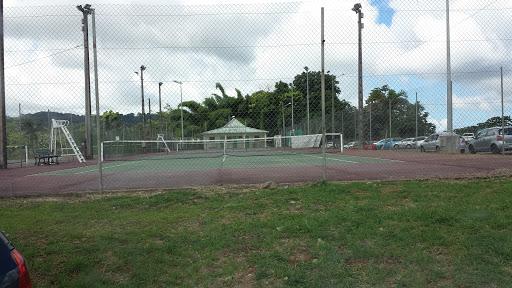 Tennis Club De Saint Joseph