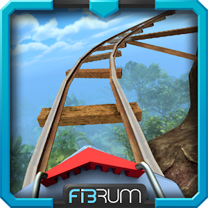 Roller Coaster VR attraction for Android