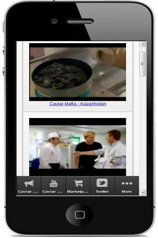 【免費教育App】What is Caviar-APP點子