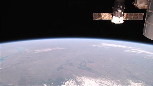 ISS HD Live (Earth Cam) - screenshot