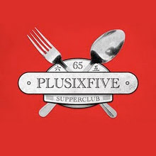Debut Supper at Plusixfive