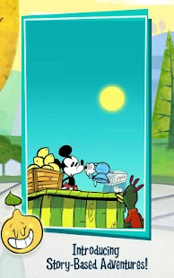 Game Where's My Mickey? Free apk for kindle fire