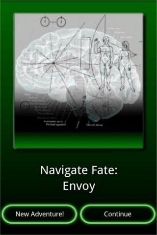 NF: Envoy Pro