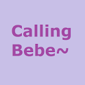 CallingBebe icon