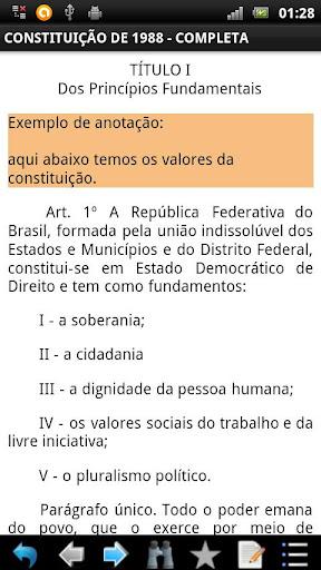 Leis Concursos Públicos PRO - screenshot
