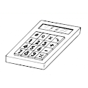 Hours of Service Calculator icon