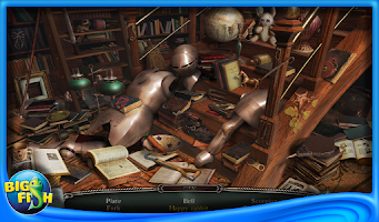 Screenshot of Shiver: Poltergeist CE