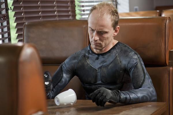 "Raphael Kepinski as ""Repair Man"".  Costume and Art Direction by Enigma Arcana.  Bettina Strauss photo (www.best-foto.com)."