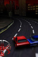 Screenshot of Road Rage Lite
