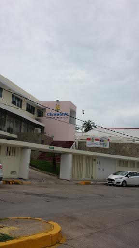 CESSSIN Campus Mazatlan