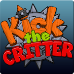 Kick the Critter - Smash Him! 1.5 Apk