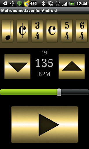Download Free Metronome Software for Windows and Windows ...