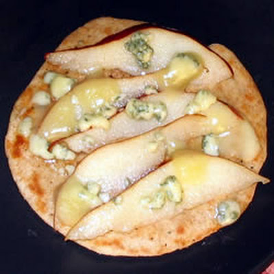 Gorgonzola Bread