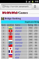 Screenshot of WeWeWeb Bridge (Free)