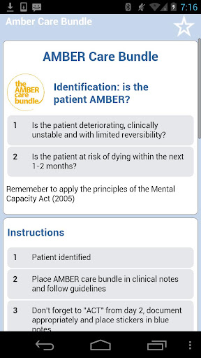 【免費醫療App】Patient Safety Manual-APP點子