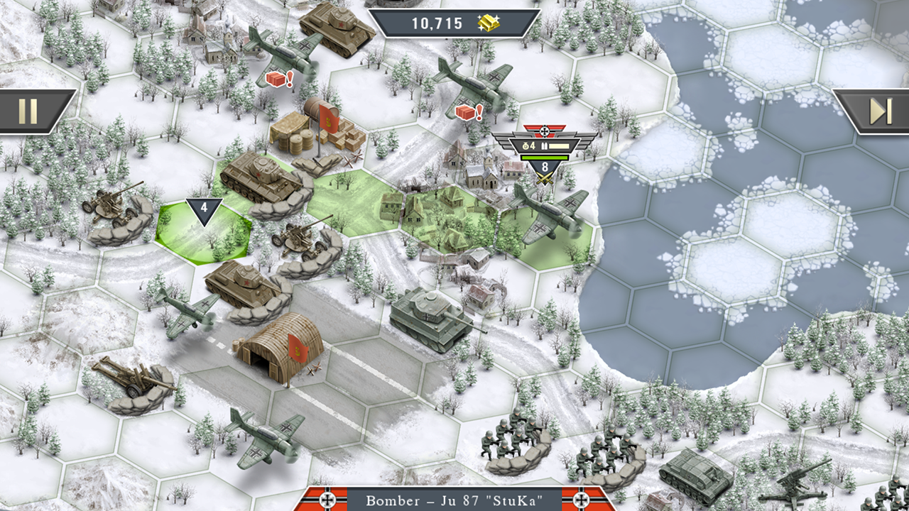 1941 Frozen Front Premium Screenshot 17