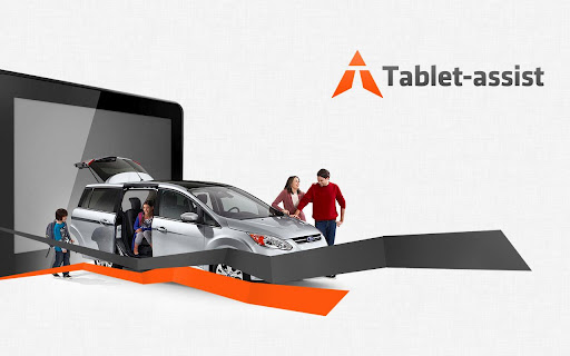 Tablet-assist