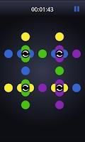 Screenshot of Rainbow Wheels