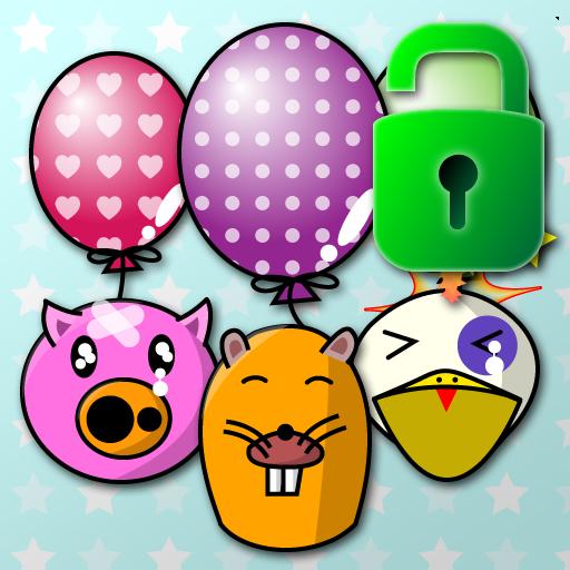 Balloon POP! (Remove ad)