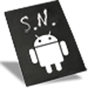 Secret Note Lite icon
