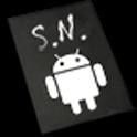 Secret Note Lite icon