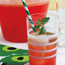 Emeril's Strawberry Lemonade