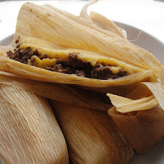 Cook the Book: Mississippi Delta Hot Tamales