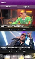 Screenshot of Daddy Yankee