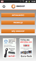 Screenshot of OnnShop