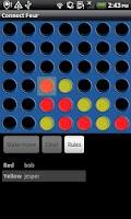Screenshot of Partia board games FREE