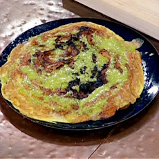 Tortilla Espanola with Aioli
