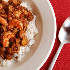 Shrimp and Okra Gumbo with Tasso Recipe