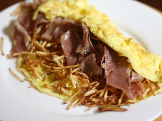 Omelet Gramajo Recipe | Yummly