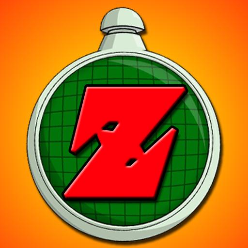 Z-Radar LOGO-APP點子