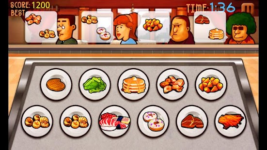 Game Cooking Master APK for Kindle