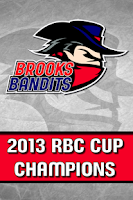Screenshot of Brooks Bandits