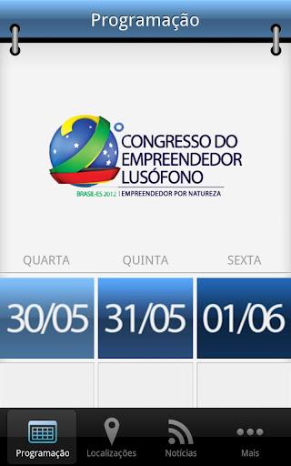 Congresso Lusofono